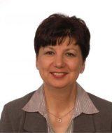 Conf.univ.dr.Elena-Mihaela Fodor